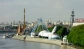 В Москве хотят организовать две новых площади