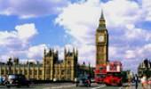 Опубликован список самых дорогих домов Москвы и Лондона