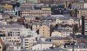 Обзор рынка новостроек Санкт – Петербурга. Апрель-май 2012