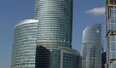 """Торговый центр в """"Москва-Сити"""" откроется в следующем году"""