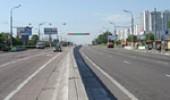Реконструкцию Варшавского шоссе планируется завершить в этом году