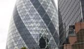 В лондонском Сити выставлен на продажу старейший небоскреб