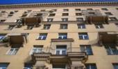 Наибольшая стоимость «квадрата» в самых дорогих квартирах столицы показала 65,5 тыс. долларов