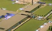 Индустриальный парк начали строить в Калуге