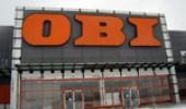 В Москве открывается новый гипермаркет OBI