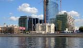 Собственники первого бизнес-центра на Охте начинают привлекать арендаторов