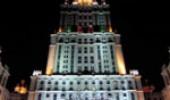 """Гостиница """"Украина"""" откроется после трехлетней реконструкции"""
