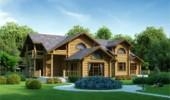 Средняя стоимость квадратного метра самых дорогих домов Подмосковья достигла 18,9 тыс. долларов