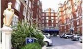 Jones Lang LaSalle Hotels продаст легендарную гостиницу в центре Лондона
