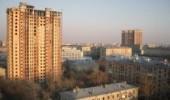 Жилье в Москве: не есть, не пить, а лишь копить