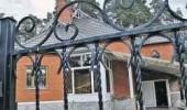 У вдовы Михаила Евдокимова отсудили дачу на Рублёвке