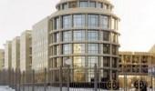 Мосгорсуд выстроит себе новое здание