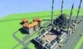 В Крыму построят мечеть высотой в 20 этажей