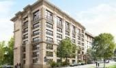 С начала года объем предложения апартаментов вырос почти на 30