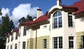 «ЮИТ Московия» продолжает строительство в к/п «Сосновый бор»
